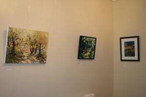 Launceston exhibition