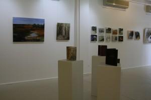 Redland Museum exhibition