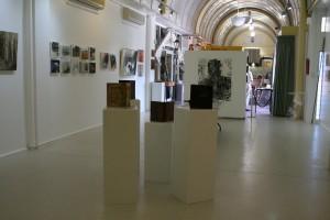 Redland Museum- exhibition view